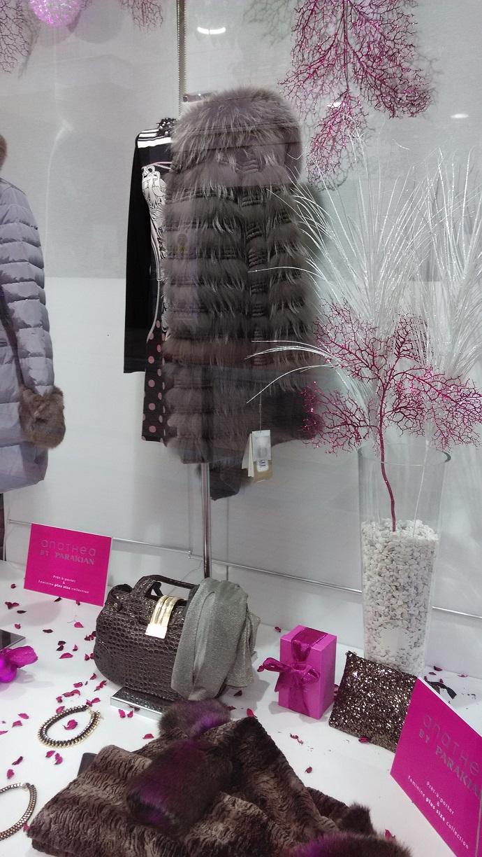 Comercio de moda mujer en Margen Izquierda