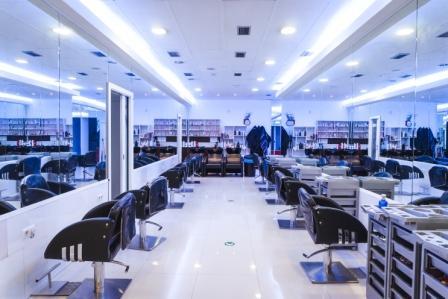 Academia de peluquería y estética