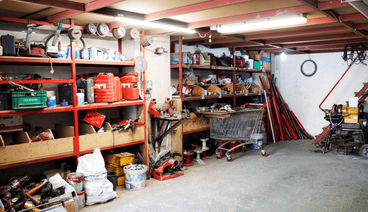 Importante empresa de Bilbao dedicada al montaje de tuberías